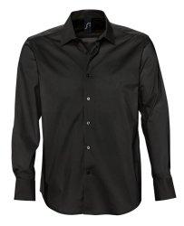 6b268fb814b Рубашка мужская с длинным рукавом BRIGHTON